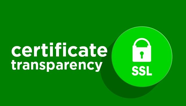 certificate-transparency-google