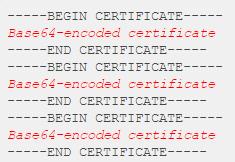 How to install an SSL certificate on AWS – HelpDesk | SSLs com