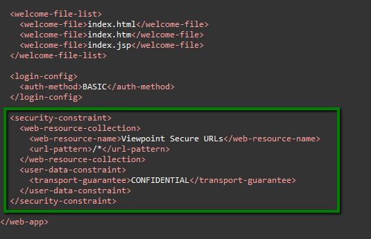 How to install an SSL certificate on GlassFish – HelpDesk   SSLs com